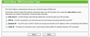tplinkwifi.net router login
